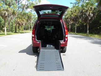 2018 Dodge Grand Caravan Gt Wheelchair Van Pinellas Park, Florida