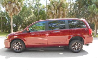 2018 Dodge Grand Caravan Gt Wheelchair Van Pinellas Park, Florida 2