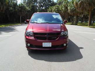 2018 Dodge Grand Caravan Gt Wheelchair Van Pinellas Park, Florida 3