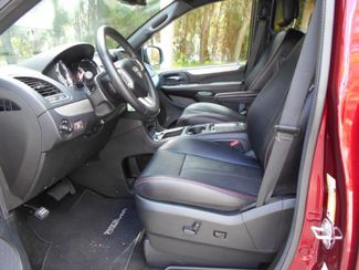 2018 Dodge Grand Caravan Gt Wheelchair Van Pinellas Park, Florida 6