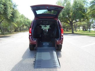 2018 Dodge Grand Caravan Gt Wheelchair Van Handicap Ramp Van Pinellas Park, Florida 5