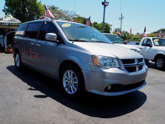 2018 Dodge Grand Caravan SXT in Hialeah, FL 33010