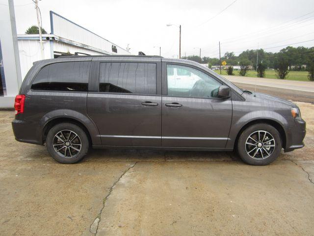 2018 Dodge Grand Caravan GT Houston, Mississippi 2