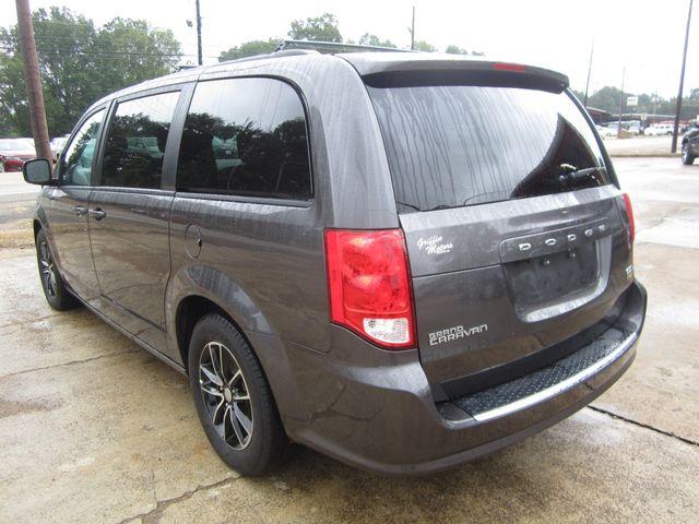 2018 Dodge Grand Caravan GT Houston, Mississippi 5