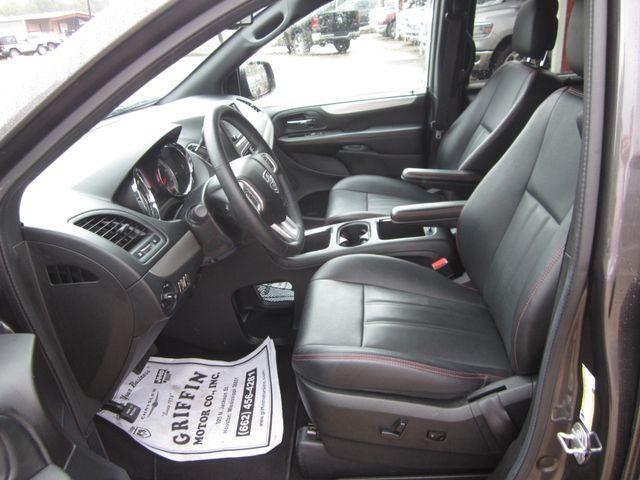 2018 Dodge Grand Caravan GT Houston, Mississippi 7