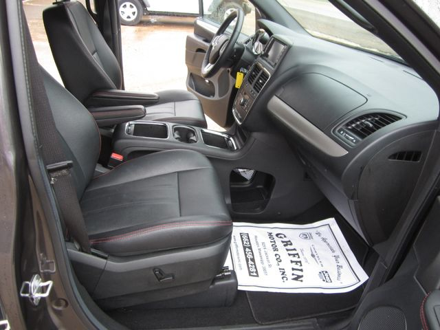 2018 Dodge Grand Caravan GT Houston, Mississippi 9