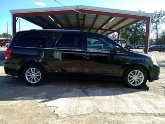 2018 Dodge Grand Caravan SXT Houston, Mississippi 3
