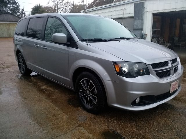 2018 Dodge Grand Caravan GT Houston, Mississippi 1
