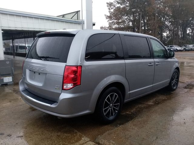 2018 Dodge Grand Caravan GT Houston, Mississippi 4
