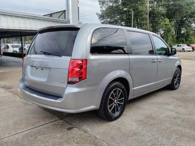 2018 Dodge Grand Caravan GT Houston, Mississippi 4