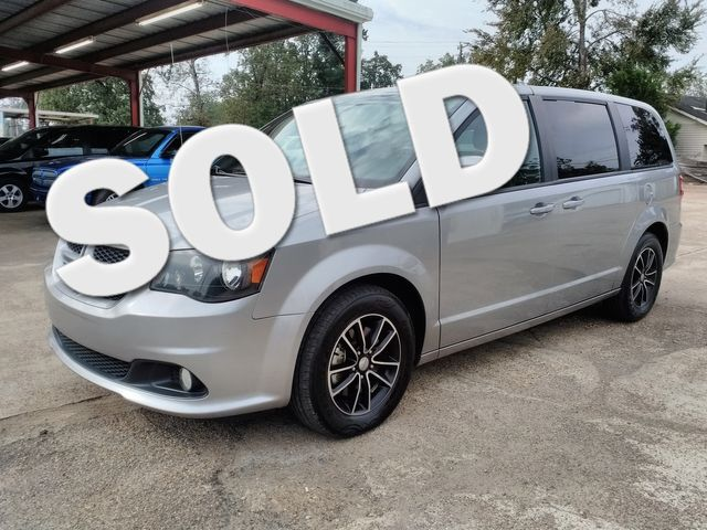 2018 Dodge Grand Caravan GT Houston, Mississippi