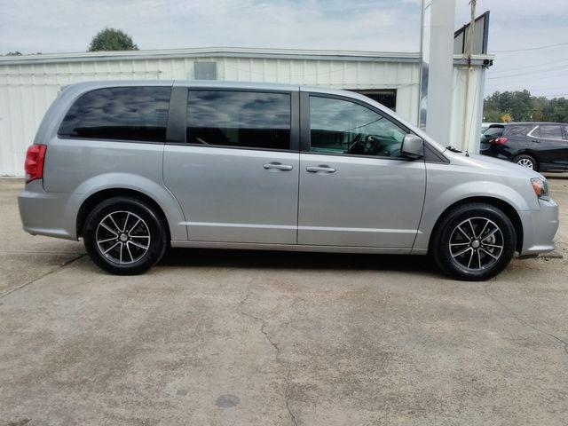2018 Dodge Grand Caravan GT Houston, Mississippi 3