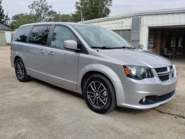 2018 Dodge Grand Caravan GT Houston, Mississippi 1
