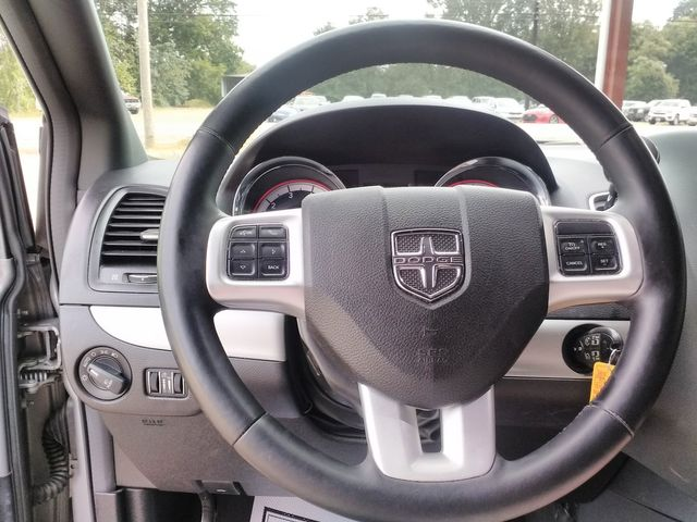 2018 Dodge Grand Caravan GT Houston, Mississippi 13