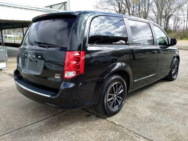 2018 Dodge Grand Caravan GT Houston, Mississippi 5