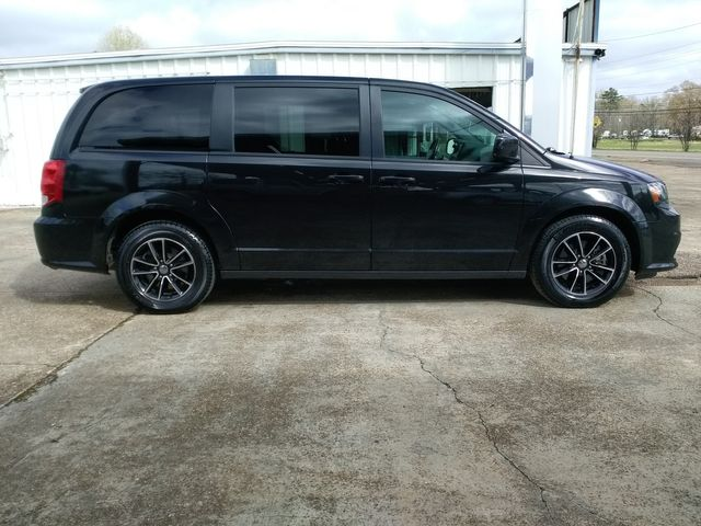 2018 Dodge Grand Caravan GT Houston, Mississippi 3