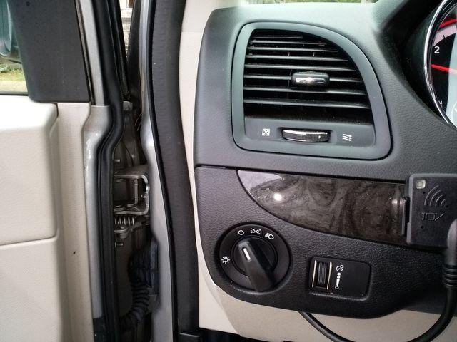 2018 Dodge Grand Caravan SE Houston, Mississippi 15