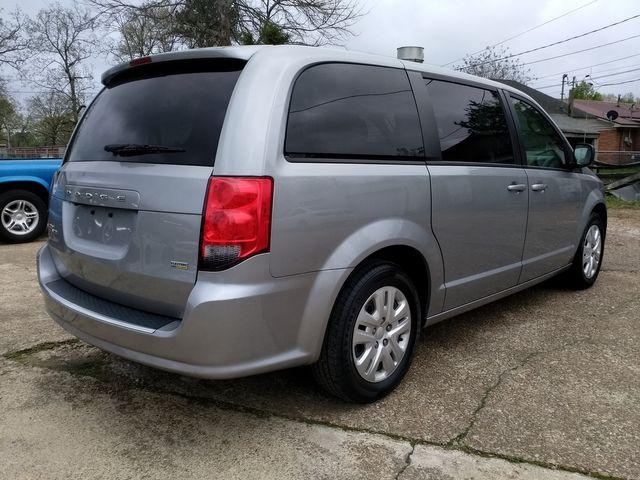 2018 Dodge Grand Caravan SE Houston, Mississippi 5
