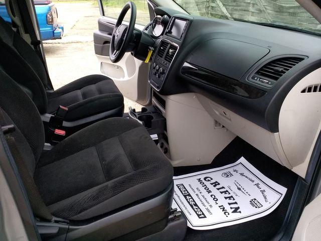 2018 Dodge Grand Caravan SE Houston, Mississippi 8
