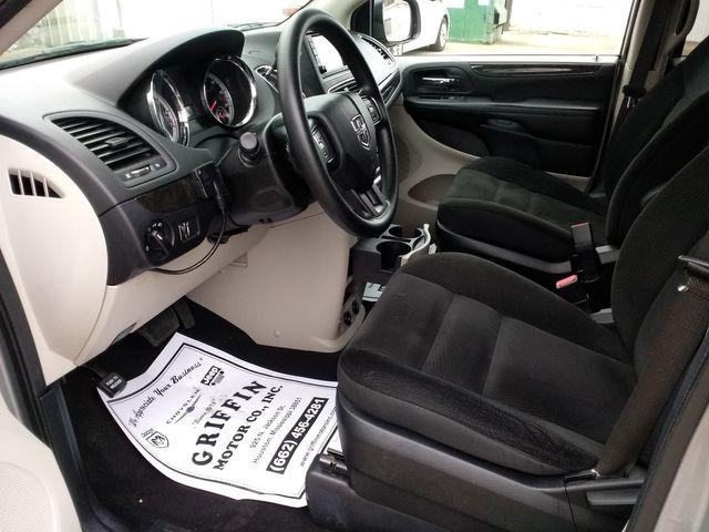 2018 Dodge Grand Caravan SE Houston, Mississippi 7