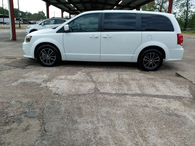 2018 Dodge Grand Caravan GT Houston, Mississippi 2