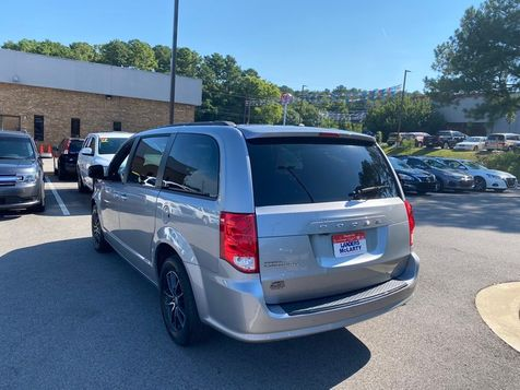 2018 Dodge Grand Caravan SE Plus | Huntsville, Alabama | Landers Mclarty DCJ & Subaru in Huntsville, Alabama