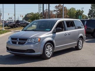 2018 Dodge Grand Caravan SE in Kernersville, NC 27284