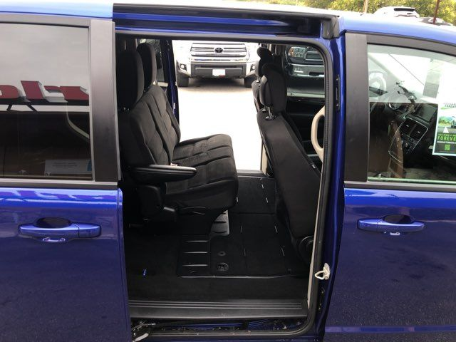 2018 Dodge Grand Caravan SE in Marble Falls, TX 78654