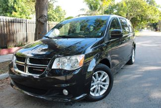 2018 Dodge Grand Caravan SXT in Miami, FL 33142