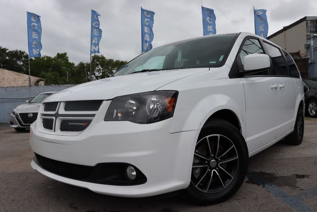 2018 Dodge Grand Caravan GT in Miami, FL 33142