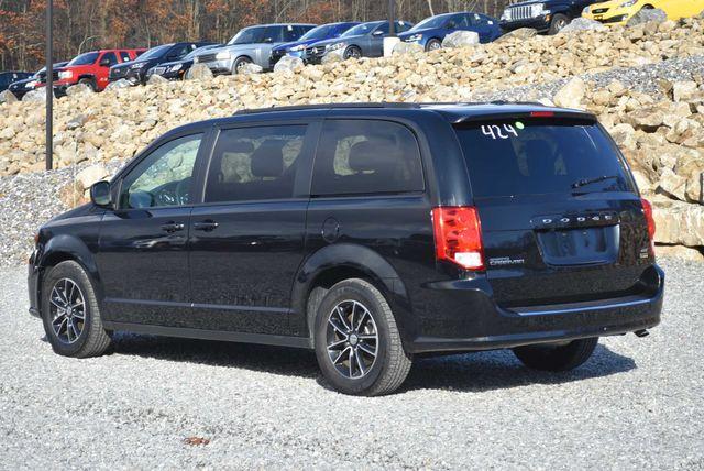 2018 Dodge Grand Caravan GT Naugatuck, Connecticut 2