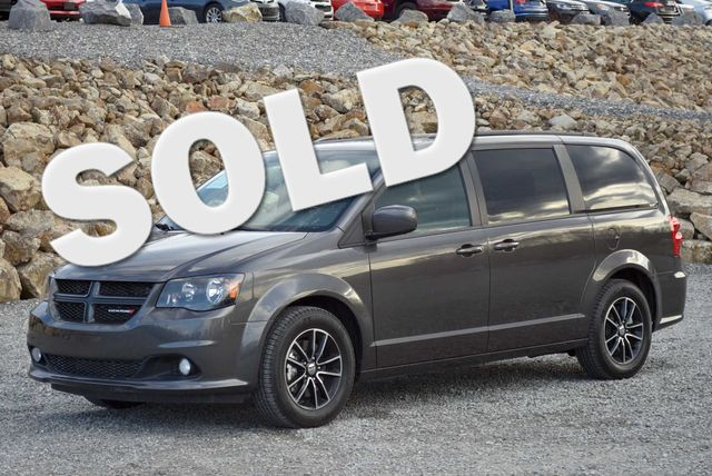 2018 Dodge Grand Caravan GT Naugatuck, Connecticut