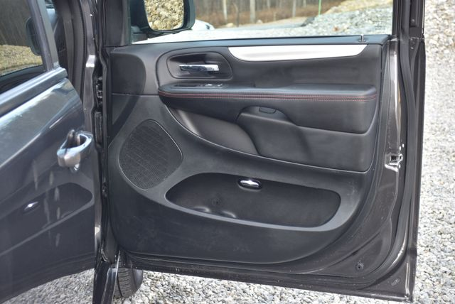 2018 Dodge Grand Caravan GT Naugatuck, Connecticut 10