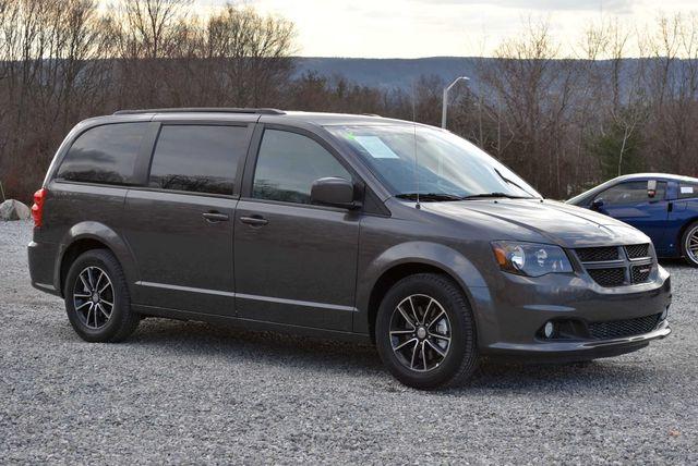 2018 Dodge Grand Caravan GT Naugatuck, Connecticut 6