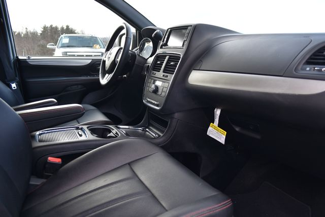 2018 Dodge Grand Caravan GT Naugatuck, Connecticut 8