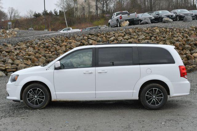 2018 Dodge Grand Caravan GT Naugatuck, Connecticut 1