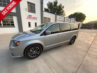 2018 Dodge Grand Caravan GT in Nephi, UT 84648