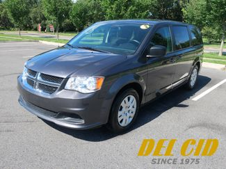 2018 Dodge Grand Caravan SE in New Orleans, Louisiana 70119