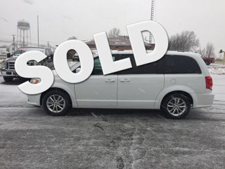 2018 Dodge Grand Caravan SXT Ontario, OH
