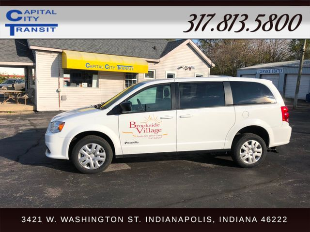 2018 Dodge Grand Caravan SE Handicap Van Indianapolis, IN