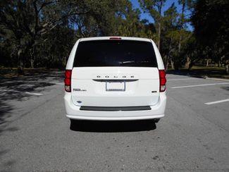 2018 Dodge Grand Caravan Se Plus Wheelchair Van................... Pre-construction pictures.Van now in production. Pinellas Park, Florida 3