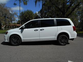 2018 Dodge Grand Caravan Se Plus Wheelchair Van Handicap Ramp Van Pinellas Park, Florida 2