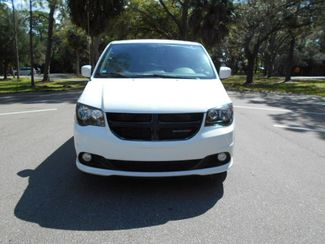 2018 Dodge Grand Caravan Se Plus Wheelchair Van Handicap Ramp Van Pinellas Park, Florida 3