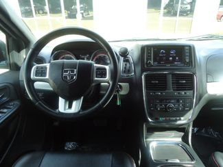 2018 Dodge Grand Caravan GT NAVIGATION SEFFNER, Florida 29