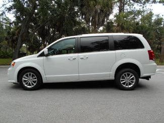 2018 Dodge Grand Caravan Sxt Wheelchair Van Handicap Ramp Van Pinellas Park, Florida 2