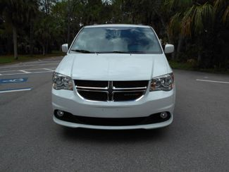 2018 Dodge Grand Caravan Sxt Wheelchair Van Handicap Ramp Van DEPOSIT Pinellas Park, Florida 3