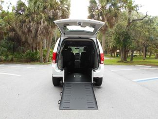 2018 Dodge Grand Caravan Sxt Wheelchair Van Handicap Ramp Van DEPOSIT Pinellas Park, Florida 5