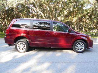 2018 Dodge Grand Caravan Sxt Wheelchair Van Handicap Ramp Van DEPOSIT Pinellas Park, Florida 1