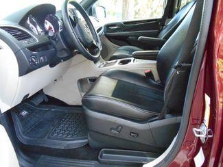 2018 Dodge Grand Caravan Sxt Wheelchair Van Handicap Ramp Van DEPOSIT Pinellas Park, Florida 6