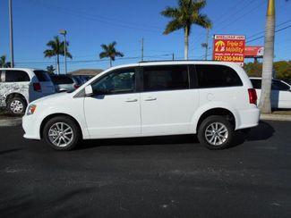 2018 Dodge Grand Caravan Sxt Wheelchair Van Handicap Ramp Van DEPOSIT Pinellas Park, Florida 2